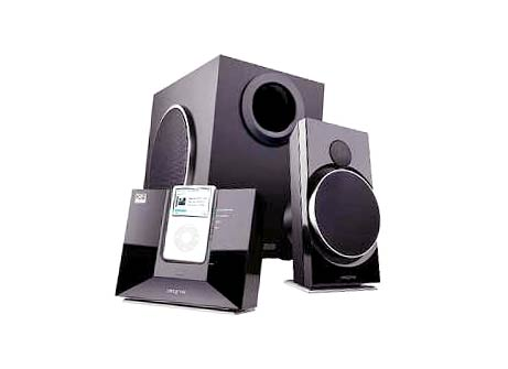 Merk Speaker Aktif Komputer