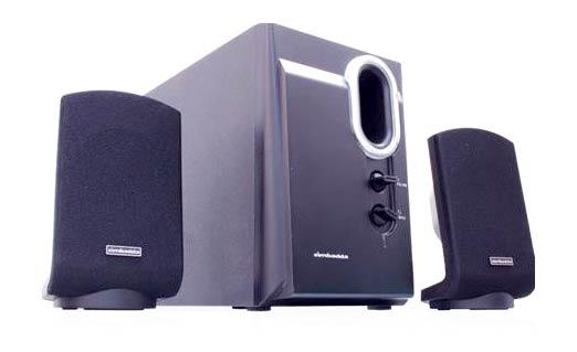 Speaker Komputer Simbadda Yang Cocok Untuk Digunakan