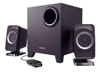 Harga Speaker Komputer Creative Dengan Bass Terbaik