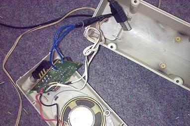 Menganalisa Speaker Komputer 5.1