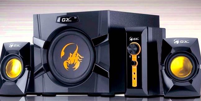 Speaker Komputer Untuk Gaming Yang Murah