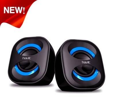 Havit-2.0-Speaker