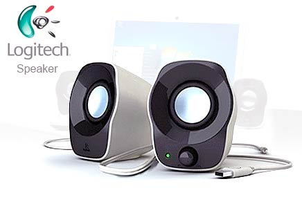 Logitech-2.0-Speaker-Z120