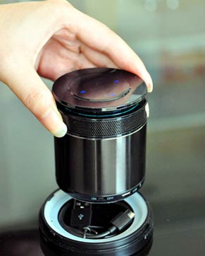 Rapoo-A3060-Bluetooth-Mini-Speaker