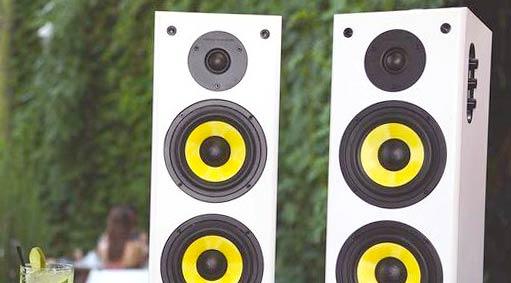 Speaker Komputer High End Dengan Harga Terbaik